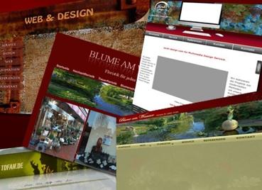 webdesign Jarah Design