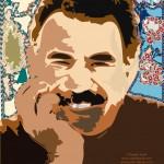 Freedom for Abdullah Öcalan, Ojadalan, Öcalan, Kurd, Kurdistan.